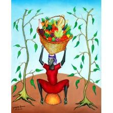 Queen of the Soil