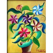 Les Fleurs Jolie