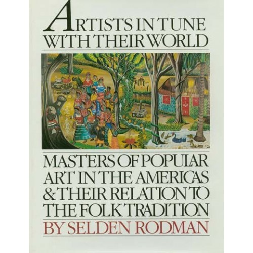 Artists in Tune with their World