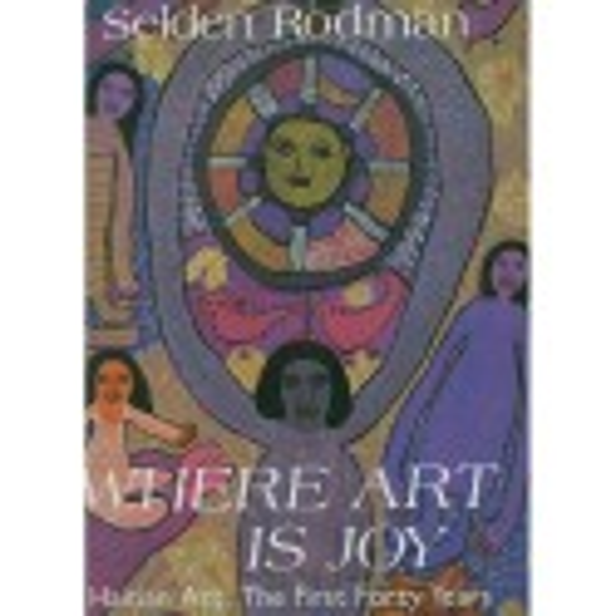 Where Art is Joy Haitian Art