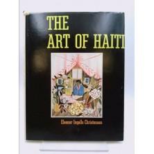 The Art of Haiti