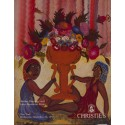 Christie's Haitian Paintings and Latin American Prints