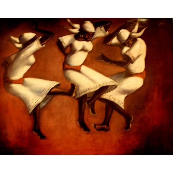 Danse de Loas
