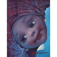 Enfant d'Haiti